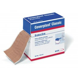 Leukoplast strong - coverplast