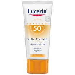 Eucerin sun protection (gezicht)