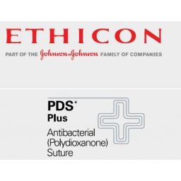 Ethicon PDS plus