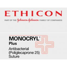 Ethicon Monocryl plus