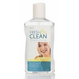 Fresh & clean mondwater 500ml