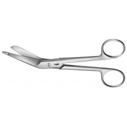 Lister bandage scissors 155mm BC848R