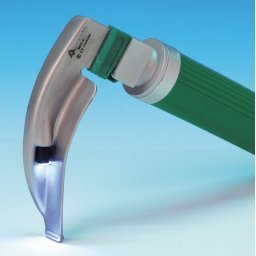 Laryngoscoop ECO LED wegwerp