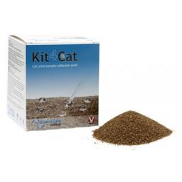 hydrofobe korrels kit4cat 3x300g