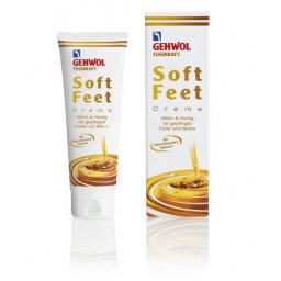 Gehwol Soft Feet cr?me 125ml                             1st