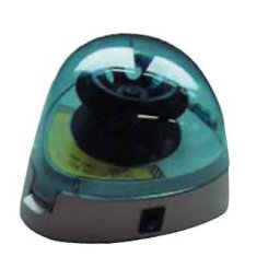 Centrifuge 6000rpm met 1,5ml buisjes