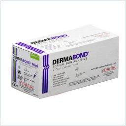 Dermabond mini weefsellijm high viscosity AHVM-12