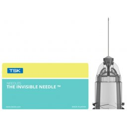 THE INViSIBLE NEEDLE 0.2x9mm               100st