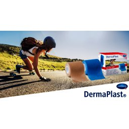 Dermaplast Quickaid