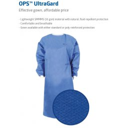 Medline OPS UltraGard operatiejas